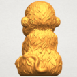 A06.png Download free STL file Monkey A01 • 3D printer model, GeorgesNikkei