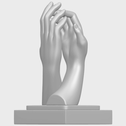 TDA0757_Hands_02A05.png Download free STL file Hands 02 • Model to 3D print, GeorgesNikkei