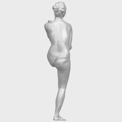 14_TDA0463_Naked_Girl_17_ex800A07.png Download free STL file Naked Girl 17 • Design to 3D print, GeorgesNikkei