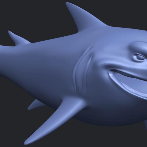 11_TDA0486_SharkB08.png Download free STL file Shark • 3D print design, GeorgesNikkei