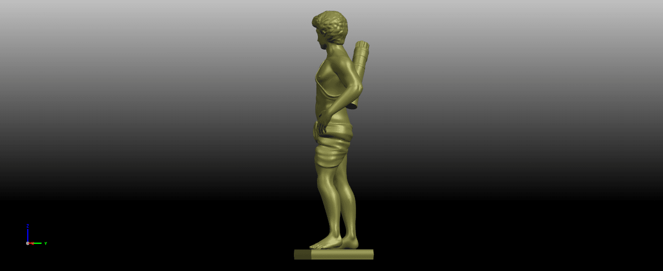 04.png Download free STL file Michelangelo 02 • Template to 3D print, GeorgesNikkei