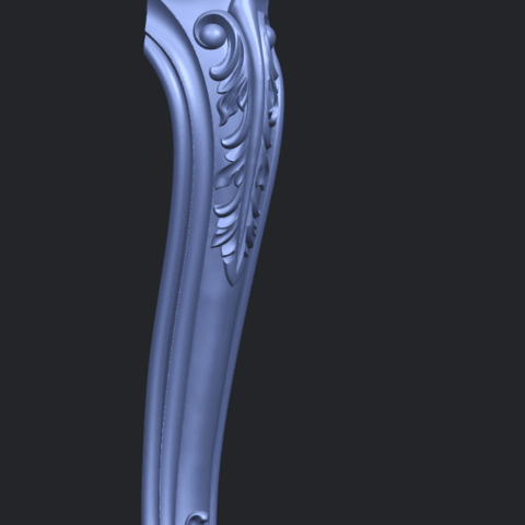 TDA0453_Table_Leg_iiA10.png Download free STL file Table Leg 02 • 3D print template, GeorgesNikkei