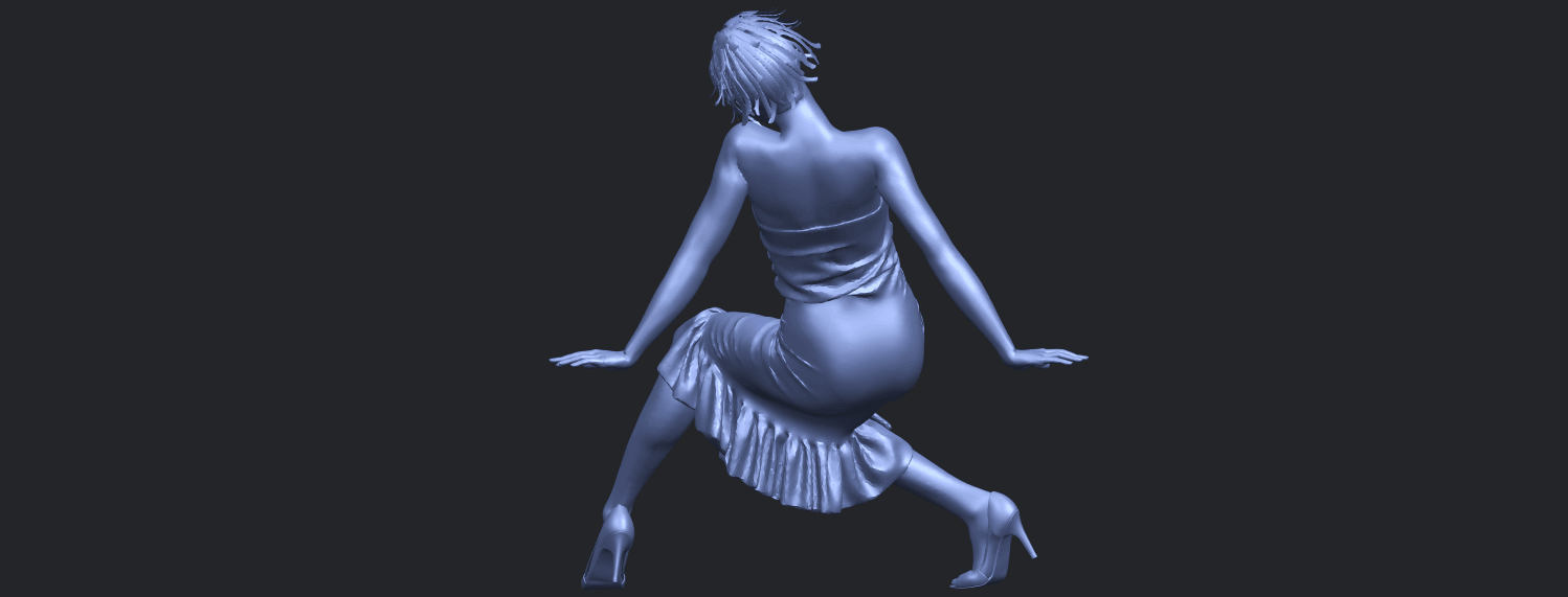 06_TDA0657_Naked_Girl_G05B06.png Download free STL file Naked Girl G05 • 3D printing object, GeorgesNikkei