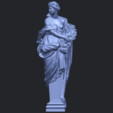 12_TDA0260_Sculpture_AutumnB01.png Download free STL file Sculpture - Autumn • 3D print template, GeorgesNikkei