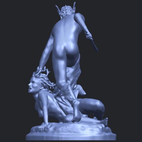 09_TDA0204_Killing_--88mmB04.png Download free STL file Killing 01 • 3D printable model, GeorgesNikkei
