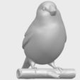 05_TDA0604_SparrowA03.png Download free STL file Sparrow • 3D print template, GeorgesNikkei
