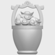 13_TDA0502_Gold_in_BucketA01.png Download free STL file Gold in Bucket • 3D print object, GeorgesNikkei