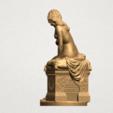 Naked Girl (i) B04.png Download free STL file Naked Girl 01 • 3D printing model, GeorgesNikkei