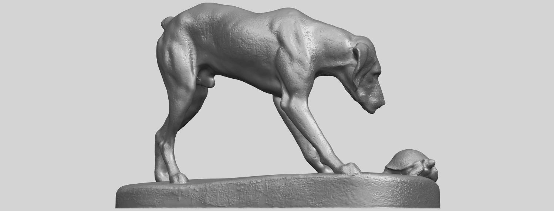 11_Dog_i_62mmA02.png Télécharger fichier STL gratuit Chien 01 • Plan pour impression 3D, GeorgesNikkei
