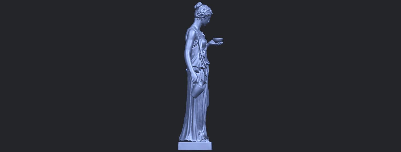 11_TDA0251_Beautiful_Girl_03_STLB09.png Download free STL file Beautiful Girl 03 • 3D print template, GeorgesNikkei