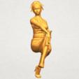 Descargar diseños 3D gratis Chica desnuda H07, GeorgesNikkei