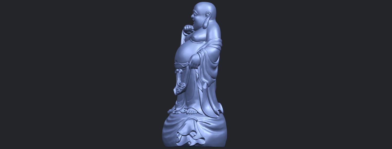 23_TDA0234_Metteyya_Buddha_08B03.png Download free STL file Metteyya Buddha 08 • 3D printing model, GeorgesNikkei