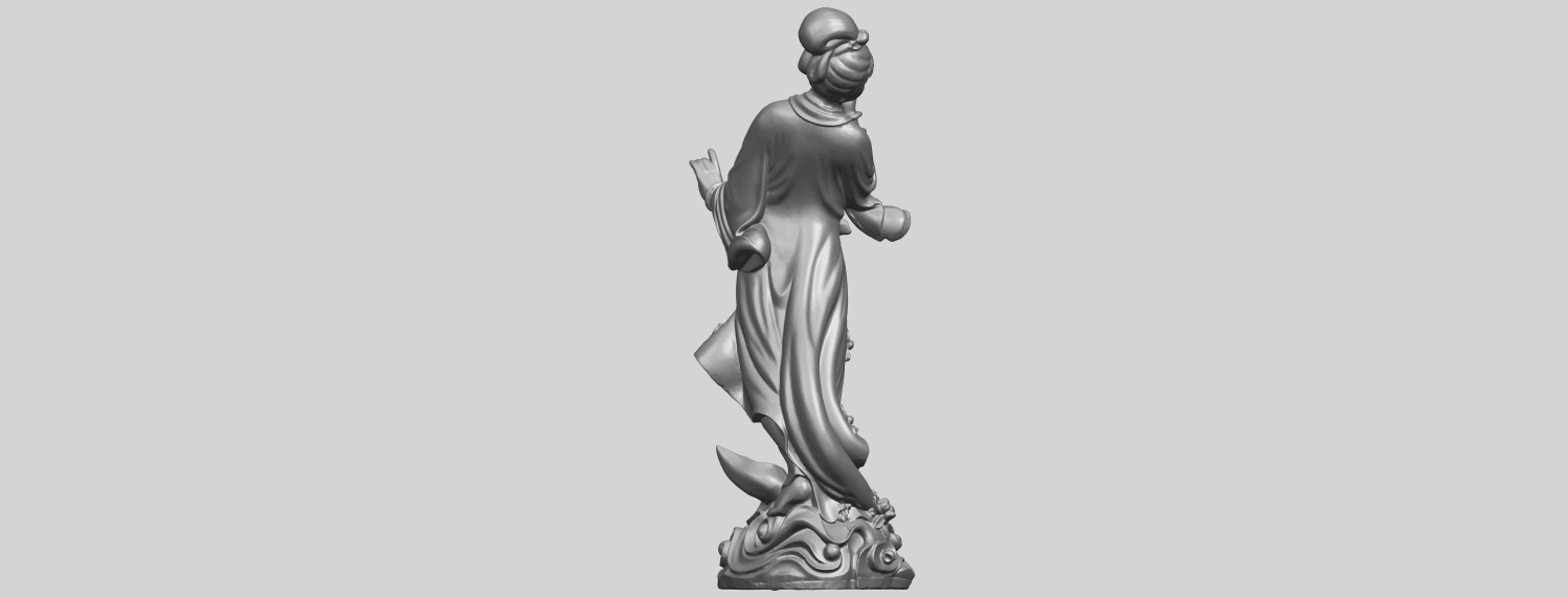 01_TDA0448_Fairy_03A07.png Download free STL file Fairy 03 • 3D printable object, GeorgesNikkei