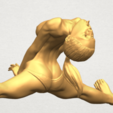 TDA0562 Naked Girl 20 open leg a06.png Download free STL file Naked Girl 20 open leg • 3D printable template, GeorgesNikkei