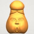 TDA0316 Dick (i) cute A01.png Download free STL file  Dick 01 cute • 3D print design, GeorgesNikkei