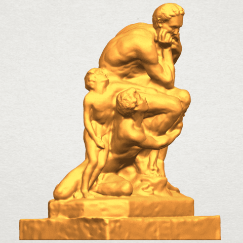 A10.png Download free STL file Ugolino And Sons • 3D printer template, GeorgesNikkei