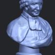 24_TDA0620_Sculpture_of_a_head_of_man_02A10.png Télécharger fichier STL gratuit Sculpture d'une tête d'homme 02 • Design à imprimer en 3D, GeorgesNikkei