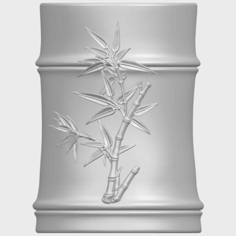 objet 3d pinceau pot pinceau crayon crayon vase cults. Black Bedroom Furniture Sets. Home Design Ideas