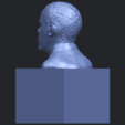 02_TDA0294_ObamaB05.png Download free STL file Obama • 3D print model, GeorgesNikkei