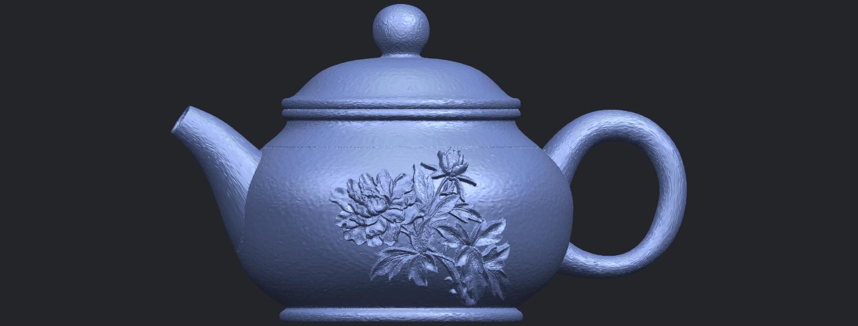 02_TDA0324_Tea_Pot_iiiB01.png Download free STL file Tea Pot 03 • 3D printing template, GeorgesNikkei