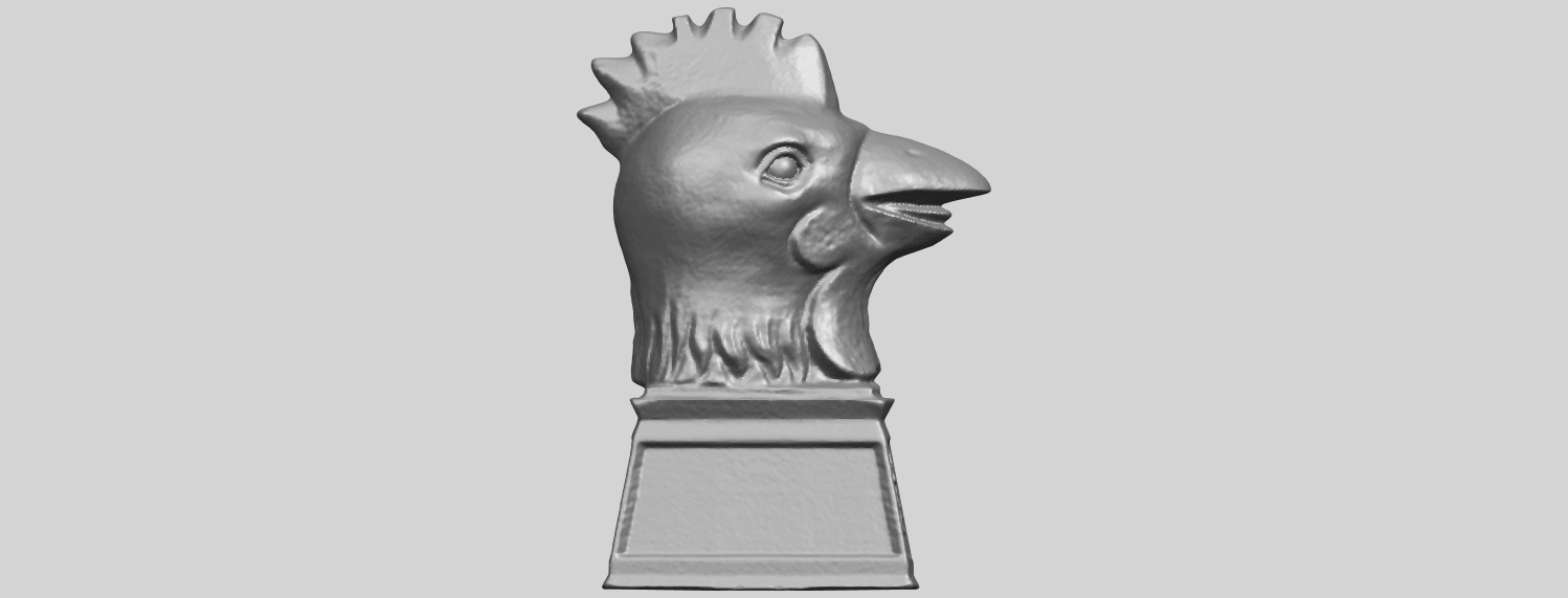 18_TDA0517_Chinese_Horoscope_of_Rooster_02A09.png Download free STL file Chinese Horoscope of Rooster 02 • 3D printable object, GeorgesNikkei