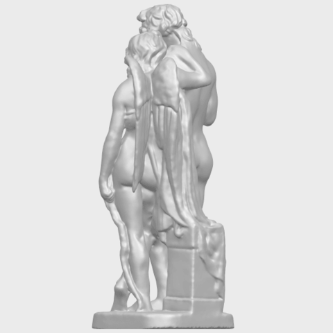 13_Angel_iv_80mmA05.png Download free STL file Angel 04 • Object to 3D print, GeorgesNikkei