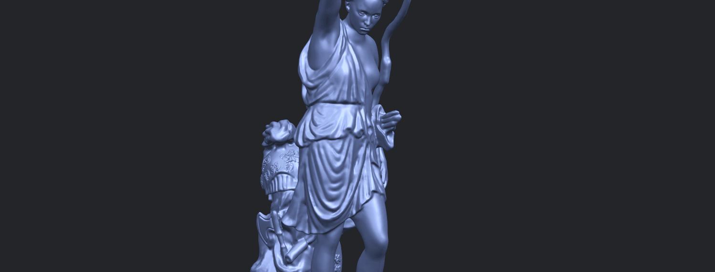 06_TDA0257_Female_WarriorA10.png Download free STL file Female Warrior • 3D print model, GeorgesNikkei