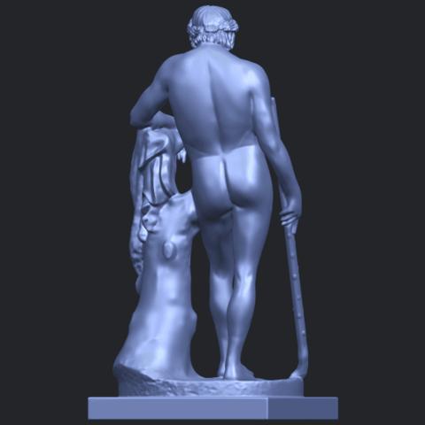 17_TDA0262_Jupiter_(ii)B07.png Download free STL file Jupiter 02 • Design to 3D print, GeorgesNikkei