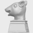 17_TDA0508_Chinese_Horoscope_of_Rat_02A04.png Download free STL file Chinese Horoscope of Rat 02 • 3D printable model, GeorgesNikkei