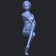 20_TDA0664_Naked_Girl_H02B04.png Download free STL file Naked Girl H02 • 3D print object, GeorgesNikkei