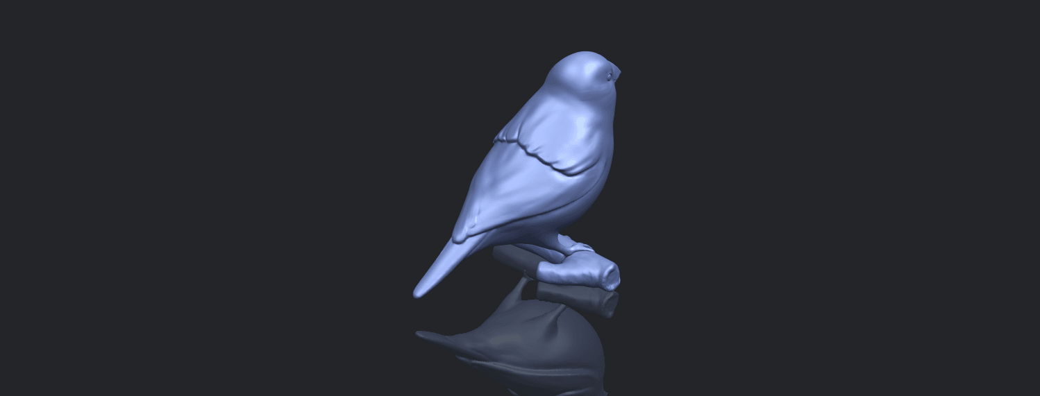 05_TDA0604_SparrowB00-1.png Download free STL file Sparrow • 3D print template, GeorgesNikkei