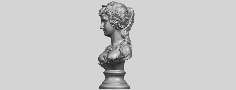 12_Bust_of_Venus_80mmA03.png Download free STL file Bust of Venus • 3D print model, GeorgesNikkei