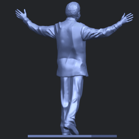 20_TDA0622_Sculpture_of_a_man_04B07.png Download free STL file Sculpture of a man 04 • 3D printer model, GeorgesNikkei