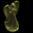 Download free 3D model Angel 01, GeorgesNikkei