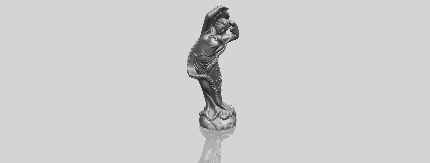 08_TDA0450_Fairy_05A00-1.png Download free STL file Fairy 05 • 3D print model, GeorgesNikkei