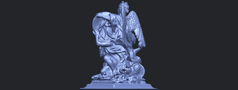 17_TDA0206_Angel_viB05.png Télécharger fichier STL gratuit Ange 06 • Modèle pour imprimante 3D, GeorgesNikkei
