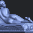 11_Naked_Girl_Lying_on_Bed_i_60mmB08.png Download free STL file Naked Girl - Lying on Bed 01 • 3D printable object, GeorgesNikkei