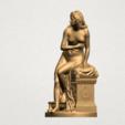 Naked Girl (i) B02.png Download free STL file Naked Girl 01 • 3D printing model, GeorgesNikkei