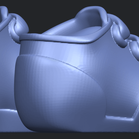 01_TDA0322_Shoe_01B08.png Download free STL file Shoe 01 • 3D printable design, GeorgesNikkei