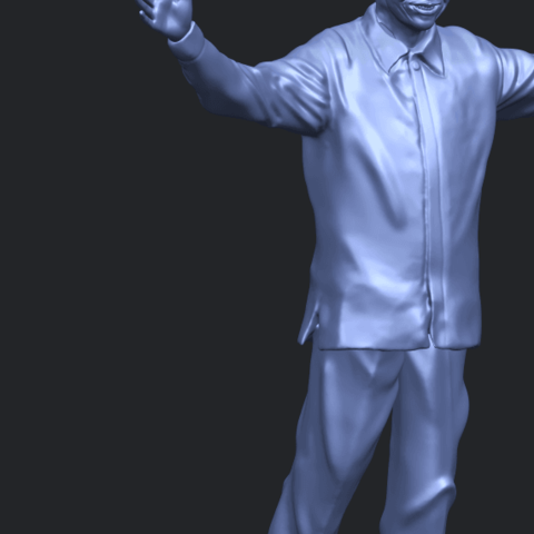 20_TDA0622_Sculpture_of_a_man_04A10.png Download free STL file Sculpture of a man 04 • 3D printer model, GeorgesNikkei