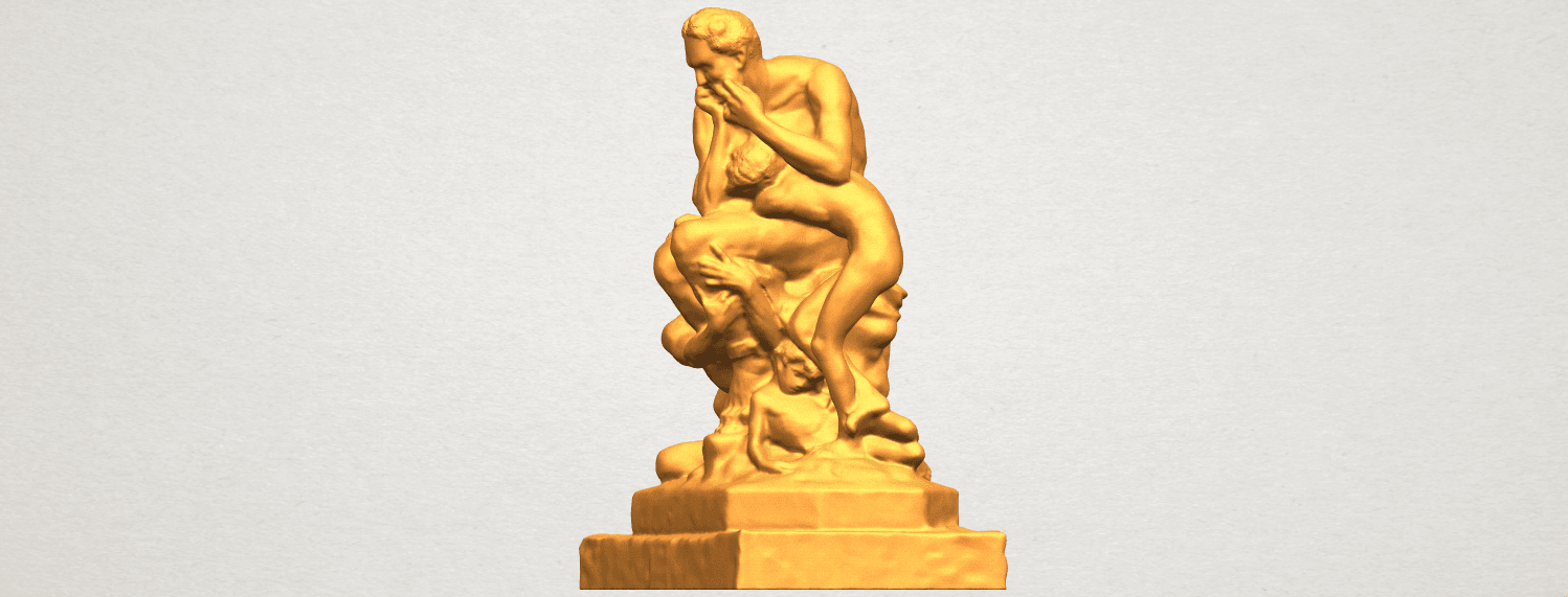 A03.png Download free STL file Ugolino And Sons • 3D printer template, GeorgesNikkei