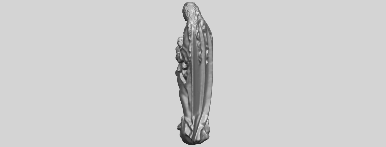 18_TDA0203_Mother_and_Child_(vi)_-88mmstlA05.png Download free STL file Mother and Child 06 • 3D printing template, GeorgesNikkei