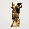 Cupid and Psyche - A10.png Download free STL file Cupid and Psyche • 3D printing template, GeorgesNikkei