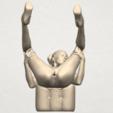 Free STL files Naked Girl B08, GeorgesNikkei