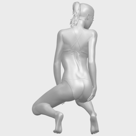 15_TDA0634_Naked_Girl_D04A07.png Download free STL file Naked Girl D04 • 3D printable template, GeorgesNikkei