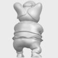 Download free 3D printing files Pilgrimage-Zhu Ba Jie, GeorgesNikkei