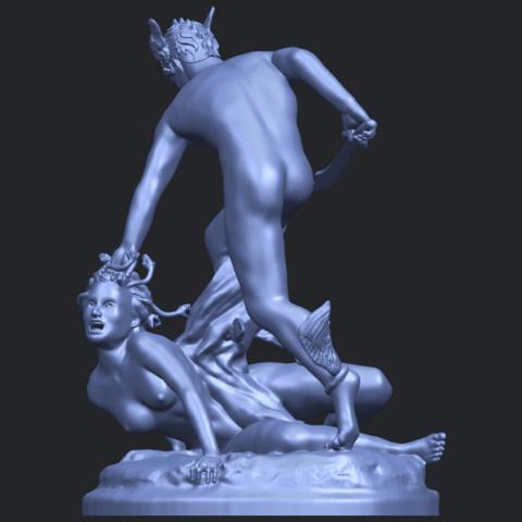 09_TDA0204_Killing_--88mmB03.png Download free STL file Killing 01 • 3D printable model, GeorgesNikkei