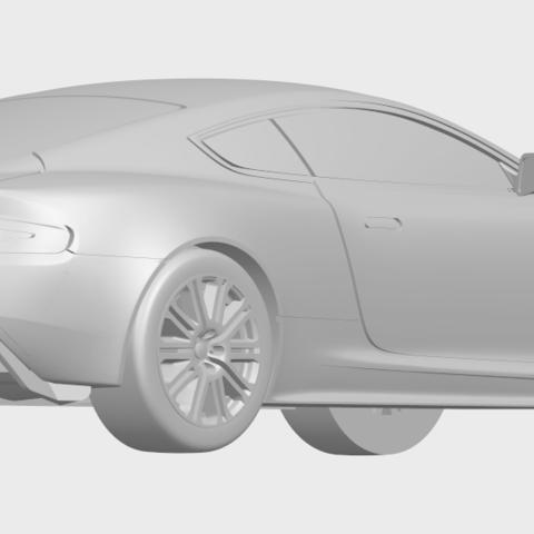 18_TDB008_1-50_ALLA05.png Download free STL file Aston Martin DBS • 3D printing object, GeorgesNikkei