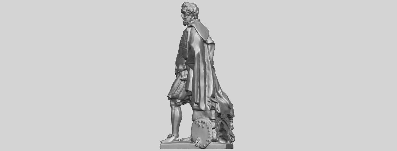 02_TDA0264_Peter_Paul_RubensA04.png Télécharger fichier STL gratuit Peter Paul Rubens • Modèle pour imprimante 3D, GeorgesNikkei