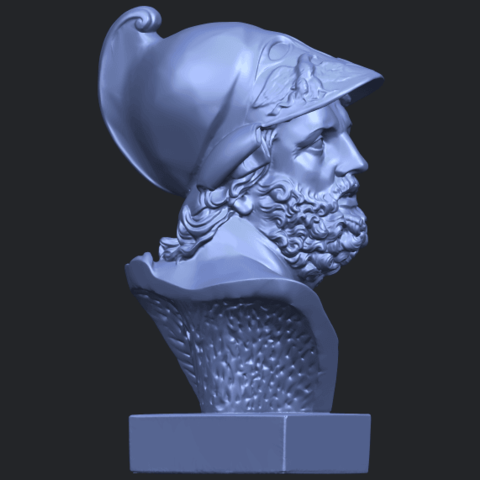 14_TDA0244_Sculpture_of_a_head_of_manB09.png Download free STL file Sculpture of a head of man • 3D printable design, GeorgesNikkei